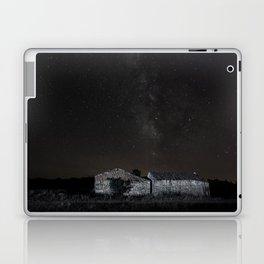 Night meadow Laptop & iPad Skin