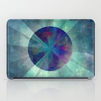 twilight iPad Cases featuring Twilight  by SensualPatterns