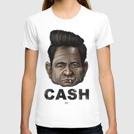 CASH II T-shirt