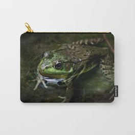 Frog Floating Carry-All Pouch