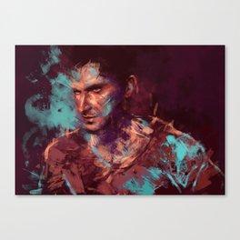 Richard Canvas Print