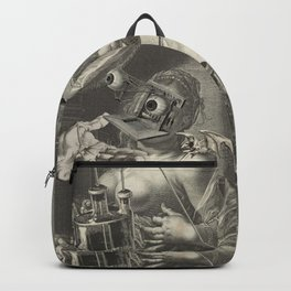 FUN AND GAMES Backpack