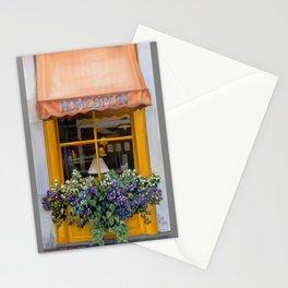 Homespun Stationery Cards