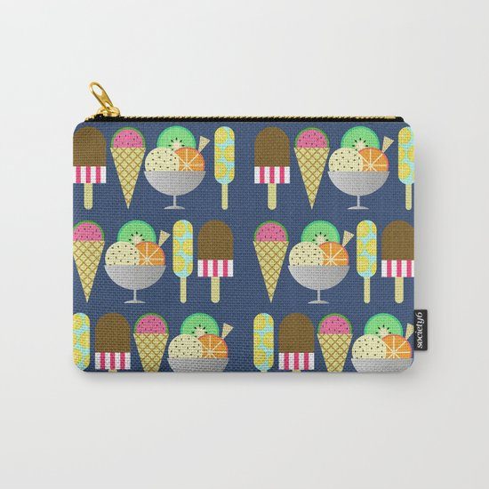 Gelato Carry-All Pouch