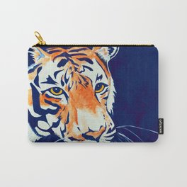 Auburn (Tiger) Carry-All Pouch