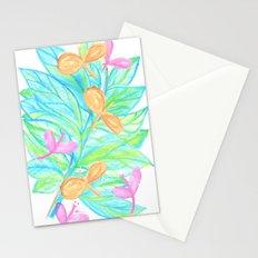 Dragon Flys Stationery Cards