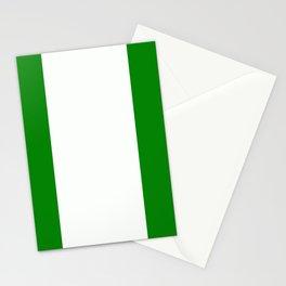 Flag of Nigeria Stationery Cards