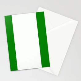 Flag of Nigeria Stationery Cards