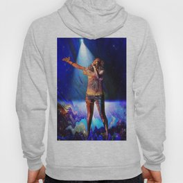Into The Light(Joevannah Cortes) Hoody