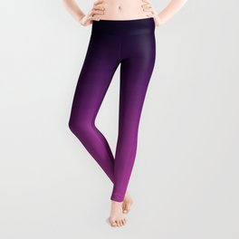 Gradient Colors of Pink Leggings