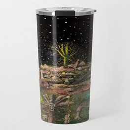 A Place In Space Travel Mug