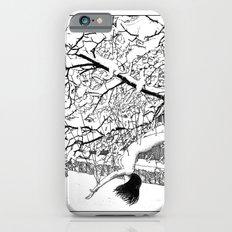 asc 564 - Le conte d'hiver (The winter tale) iPhone 6 Slim Case
