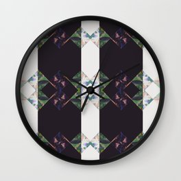 DNA - Digital Diamonds Collection - Rxby Wall Clock