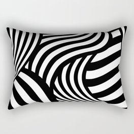 Razzle Dazzle II Rectangular Pillow