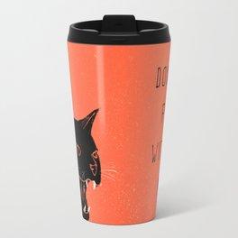 Miau Travel Mug