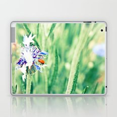 Spotless Laptop & iPad Skin
