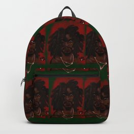 Loc'd King Backpack