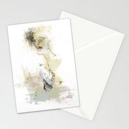 Saintly Stationery Cards