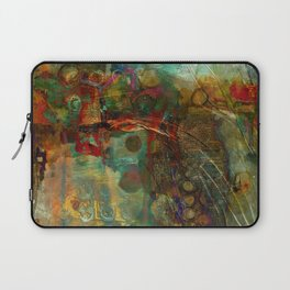 Fall to Winter Laptop Sleeve