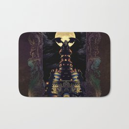 Magus Castle Bath Mat