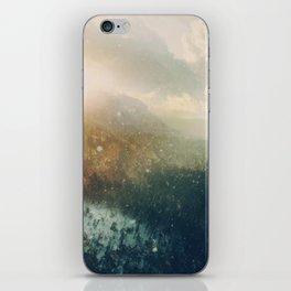 Wilds iPhone Skin