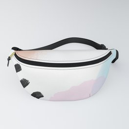 Funky colour Fanny Pack
