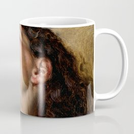 """Gustave Courbet """"L'Extase (The Ecstasy)"""" Coffee Mug"""