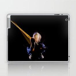 Kendo#2 Laptop & iPad Skin