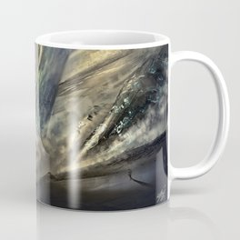 Paradigm Shift   Creative Mind Trip Environmental Landscape Inception Coffee Mug