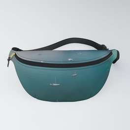 Body Of Water Fanny Pack