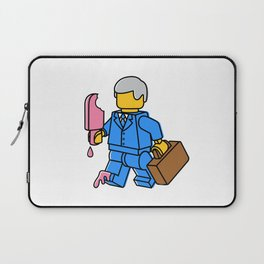 Forever Young (Double Drip) Laptop Sleeve