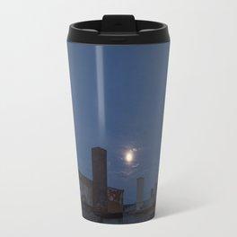 Haunt Travel Mug