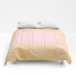 Sunrise Illumination Gradient Comforters