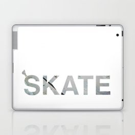 skate street Laptop & iPad Skin
