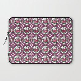 Xyta Pattern Laptop Sleeve