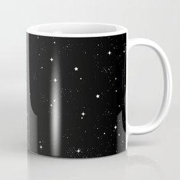 Keep On Shining - Starry Sky Coffee Mug
