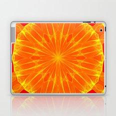 Kaleidoscope 'RK1 SQ' Laptop & iPad Skin