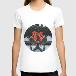 The Bells of Christmas T-shirt