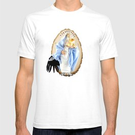 Those Most Sacred are Most Vulnerable T-shirt