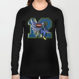 Seattle's 12th Man Long Sleeve T-shirt