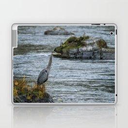 On Water's Edge Laptop & iPad Skin