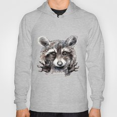 Magic! // Raccoon Hoody