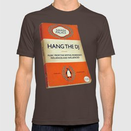 Hang The DJ #3 Poster T-shirt