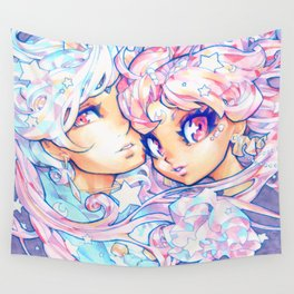 little dream Wall Tapestry