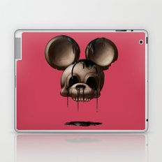 Mickey 1: Chocolate Laptop & iPad Skin