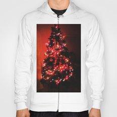 Christmas Tree. Hoody