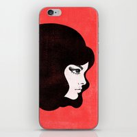 60s iPhone & iPod Skins featuring 60s by martiszu