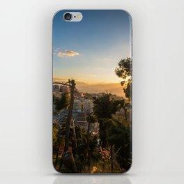 Warmest Dream iPhone Skin