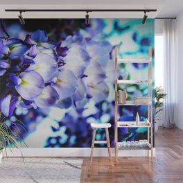 Flowers magic 2 Wall Mural