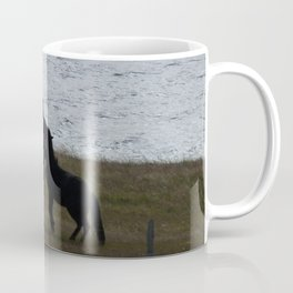 Majestic Horses Coffee Mug